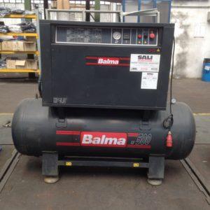 Compressore Balma LT 500