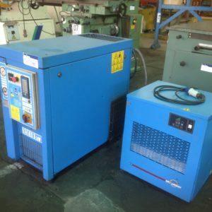 Compressore RM 11 KW