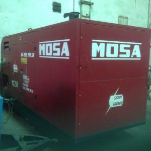 Generatore Mosa